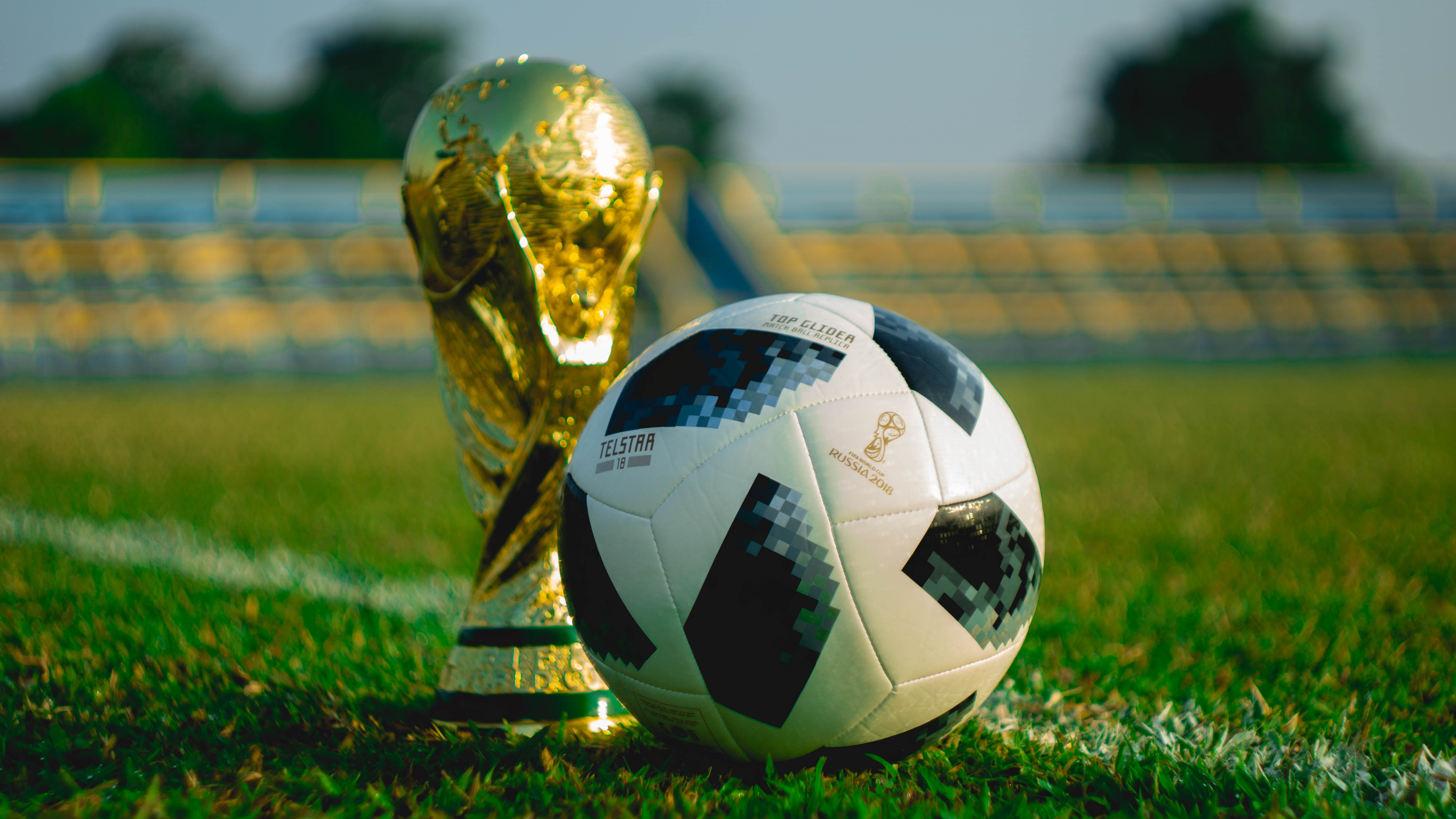 What Mindful Leaders can Learn from the World Cup 2018