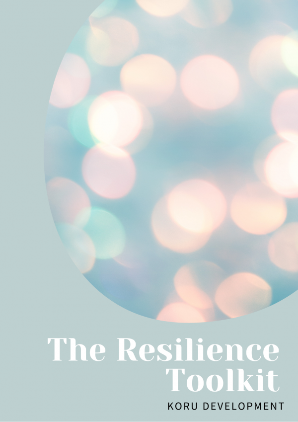 The Resilient Toolkit